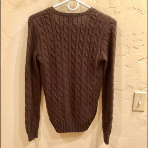 Polo by Ralph Lauren Sweaters - NWOT Ralph Lauren Polo Sport Cable Knit Sweater